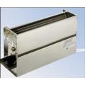 Вентилаторен конвектор за вграждане стенен монтаж