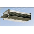 Вентилаторен конвектор за вграждане таванен монтаж